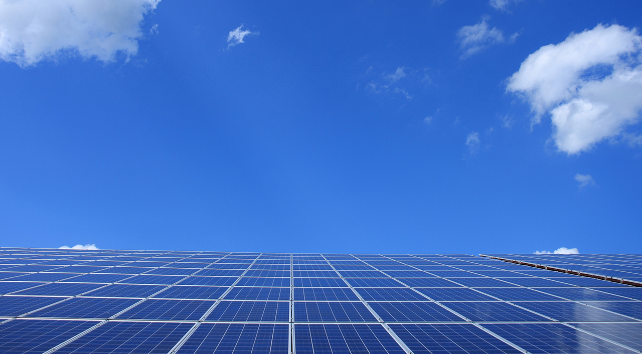 Solar energy is a long term investment